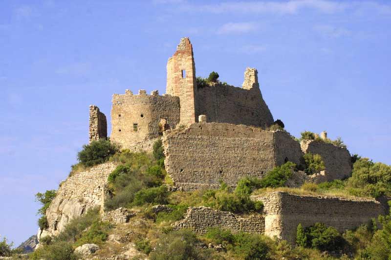 Castell de Miravet1