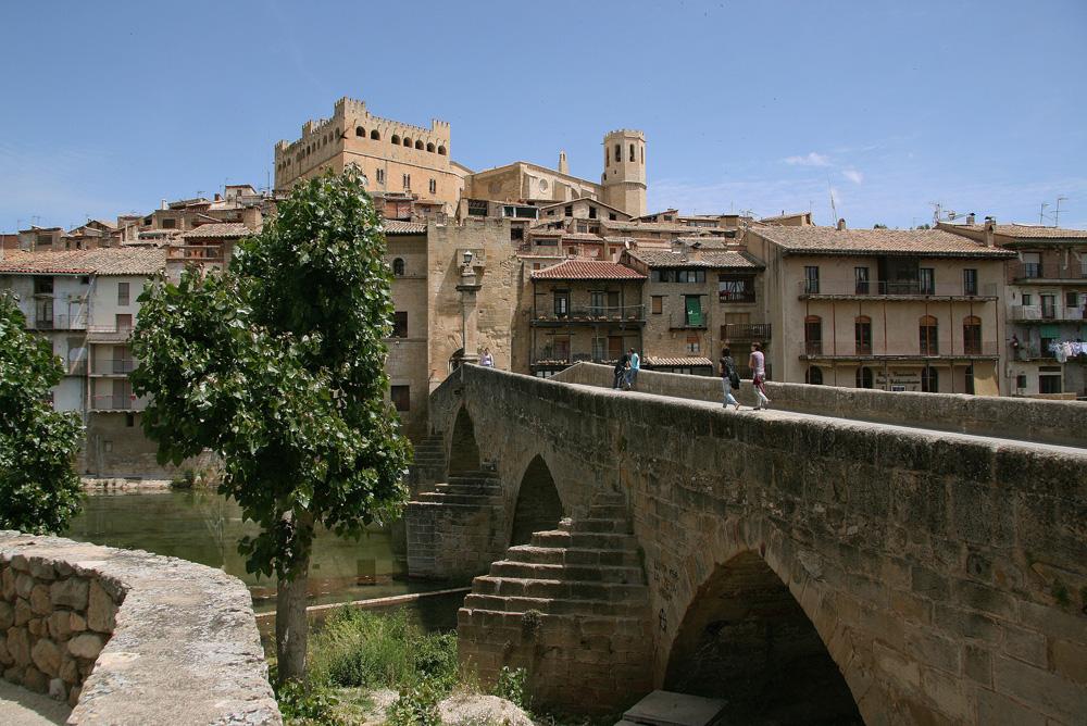 Pont i Portal de San Roc1